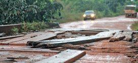 Governo de MT obtém R$ 600 milhões para pontes e recuperação de estradas