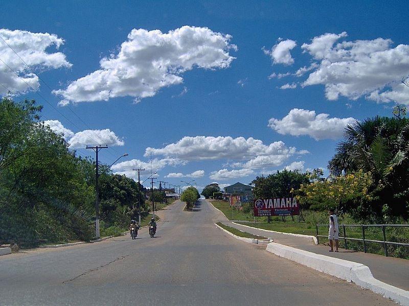 Ponte Cidade Alta
