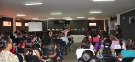 Conferência sobre Saúde da Mulher é realizada em Alta Floresta