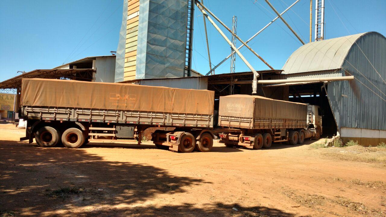 Polícia Civil indicia quadrilha de furtos de carretas de soja no Norte de MT (1)