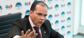 Depoimento de Silval será usado pela OAB-MT em processos contra advogados