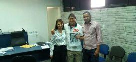 Secretários de Alta Floresta vão a Cuiabá onde protocolam ações na FUNASA e no INTERMAT