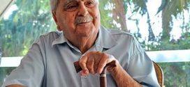 Morre Pedro Pedrossian, ex-governador de MT e fundador da UFMT