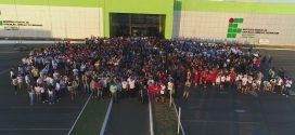 IFMT avalia como positiva participação nos jogos em Sorriso