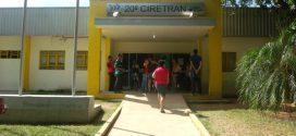 Servidores da Ciretran de Alta Floresta aderem greve que iniciou ontem no Detran de MT
