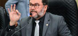Oscar Bezerra ameaça de morte e em seguida agride jornalista em Juara