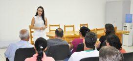 Funcionários do Procon participam de palestra sobre qualidade de vida