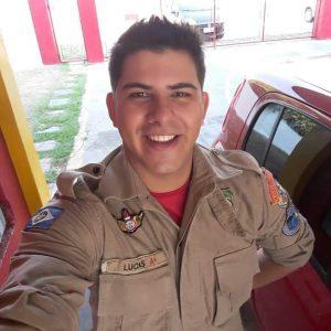 Lucas bombeiro