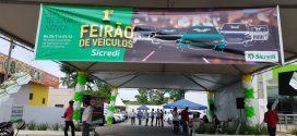Cooperativa Sicredi em Alta Floresta realiza feirão de Veículos