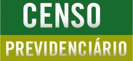Termina hoje censo previdenciário, que deve alcançar 90% dos servidores