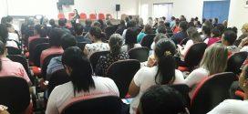 Família Acolhedora é apresentado à sociedade em reunião nesta quarta