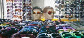 Pirataria: Venda de óculos falsificados cresce em Alta Floresta