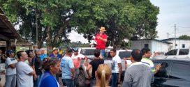 Cooperalfa atende decisão da Justiça, mas garimpeiros prometem resistir