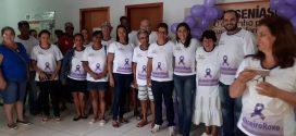 """""""Janeiro Roxo"""": Café da manhã é oferecido para pacientes em comemoração ao fim da campanha"""