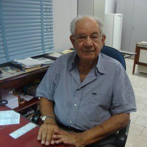 Dr Tobias