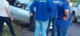 Pioneira de Nova Santa Helena morre após acidente na MT-320