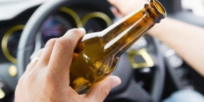 400 flagrantes por embriaguez ao volante são registrados no estado de Mato Grosso nos últimos anos
