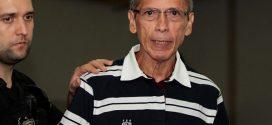 João Arcanjo Ribeiro deixará prisão nesta segunda-feira