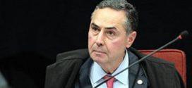 Barroso suspende auxílio-livro e auxílio-saúde aos membros do Ministério Público de Minas Gerais