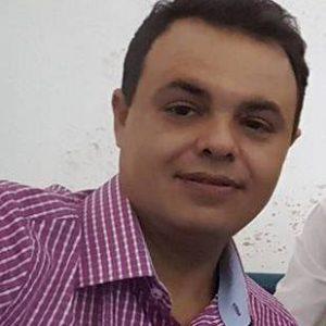 Evandro Navarro vai de candidatura à Estadual