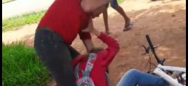 Briga de adolescentes em porta de escola preocupa comunidade escolar
