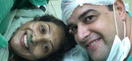 Quadrigêmeo que nasceu com 780 gramas morre em Sinop