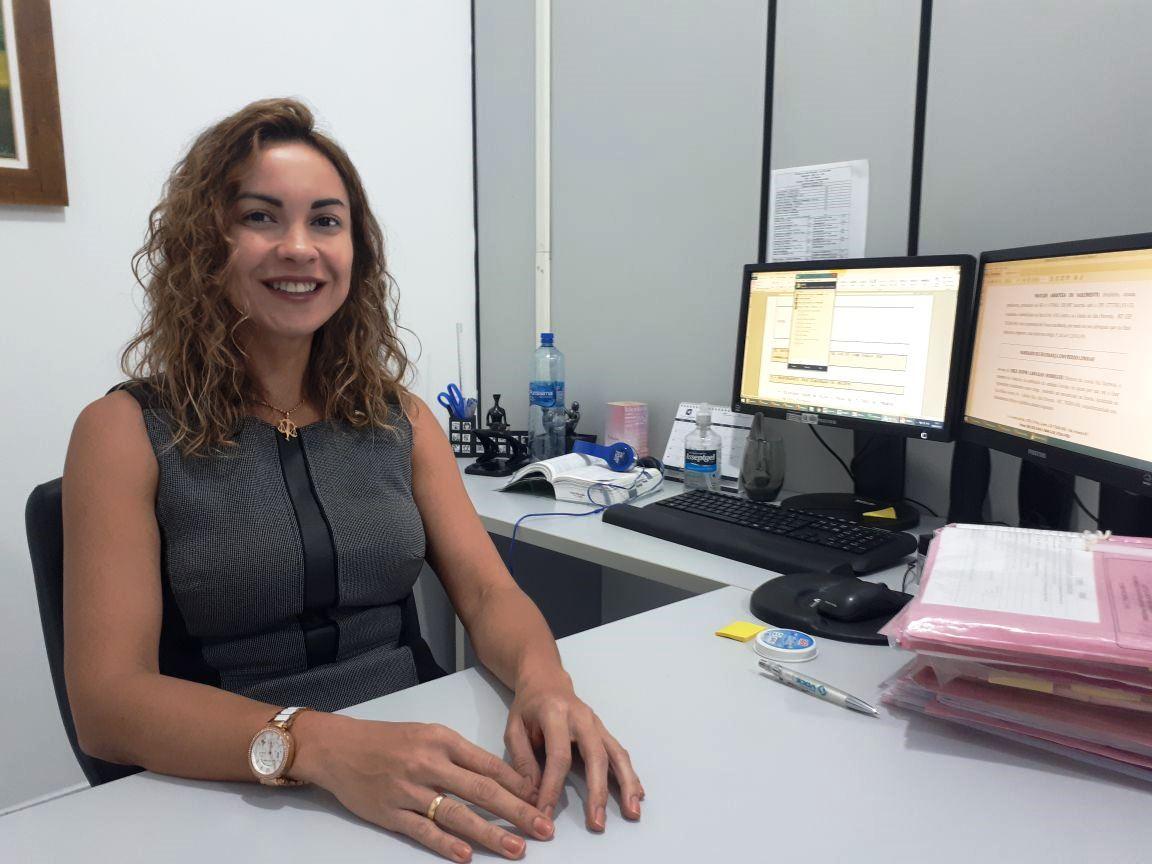 Dr Cristiane Padim