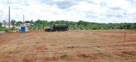 Grupo Machado inicia construção do novo atacadão em Alta Floresta; 'HAVAN' pode ser a próxima à ser construída no município