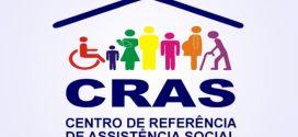 CRAS Conviver está em novo endereço