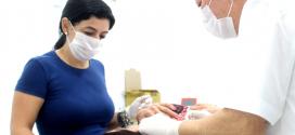Prefeitura de Nova Monte Verde realizou 27 procedimento cirúrgicos neste final de semana