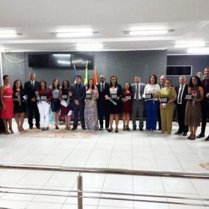 premio mulher destaque 2018 câmara municipal (INTERNA