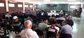 Projetos de leis são aprovados por unanimidade em sessão ordinária desta terça