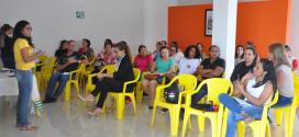Sintep de Alta Floresta realiza audiência para articular reivindicações dos profissionais