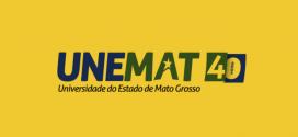 Unemat-Campus Alta Floresta divulga programação alusiva aos 40 anos da universidade em MT