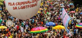 Estados e governo federal vão firmar pacto nacional contra homofobia