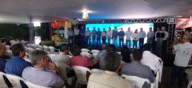 Agronegócio mostrando seu potencial: 2ª TecnoAlta fomenta desenvolvimento da produção agropecuária; abertura da feira aconteceu nesta quinta