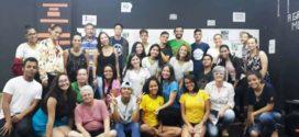 Alunas do IFMT promoveram encontro para discutir o feminismo em âmbito municipal