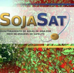 Unemat disponibiliza mapeamento da safra atual de soja