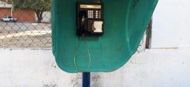 Mesmo em desuso, telefones públicos de Alta Floresta resistem a era digital