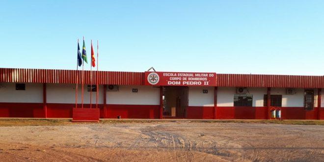Provas para o Colégio Militar de Alta Floresta serão realizadas neste domingo 08