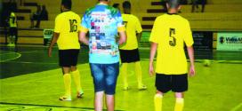 COPA ARIOSTO DA RIVA – Bola rola hoje pelas semifinais
