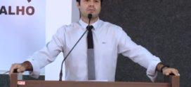 Emerson Machado cobra atualização do código tributário e da planta genérica do município