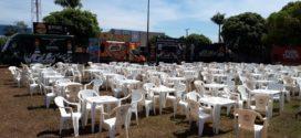 Alta Floresta recebe a segunda edição do Food Truck Festival