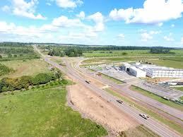 Construção de paralelas na MT-208 beneficiarão condôminos do Hamoa e moradores dos bairros adjacentes