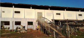 Justiça deverá liberar o recurso bloqueado para o término da construção dos 10 leitos de UTI do Hospital Regional de Alta Floresta