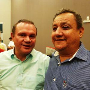 Edinho Paiva tem nome aprovado em convenção e vai disputar vaga na AL