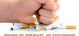 Saúde atendeu mais de 500 usuários através de programa assistencial de combate ao tabagismo
