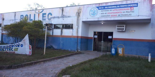 Vereadores cobram Governo para a contratação de médico perito na unidade da Politec de Alta Floresta