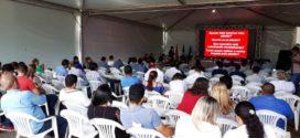 Prefeitura Municipal iniciou ontem o 2º Encontro sobre a Expansão da Fronteira Agrícola no Extremo Norte Matogrossense