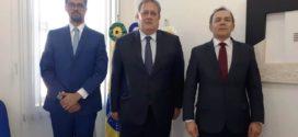 """EXCLUSIVO """"É inaceitável"""", diz Presidente do TJ/MT sobre o caso do condenado que agrediu juiz em Nova Monte Verde"""